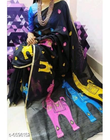 Banita drishya sarees