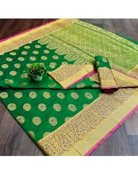 Lichi silk sarees Murti Nx-29