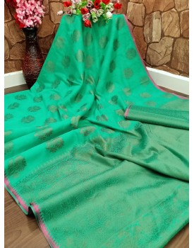 Soft cotton silk Murti Nx-28